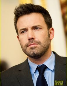 Ben Affleck for new Batman role!