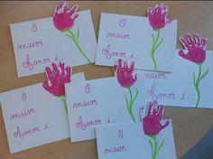 Blog Cantinho de Ideias: Dias das Mães - Inspirações para cartões e lembranças