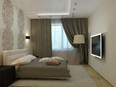 маленькая спальня,спальня в хрущевке,9 квадратных метров,декор спальни,спальная комната в хрущевке