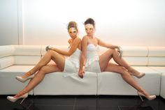 Stunning hostesses Corporate Events, Bikinis, Swimwear, Entertainment, Fashion, Bathing Suits, Moda, Swimsuits, Fashion Styles
