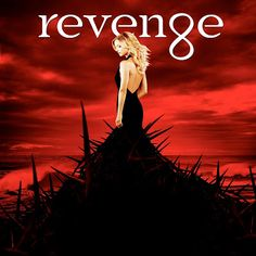 Revenge! Campy, over the top, but I love it!