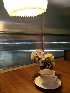 airport - lounge