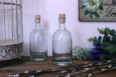Φιάλη Nocturne 700ml ΦΑΠ305 Glass Vase, Bottle, Home Decor, Homemade Home Decor, Flask, Interior Design, Home Interiors, Decoration Home, Home Decoration