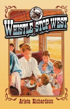Whistle-Stop West (The Orphans' Journey Series) by Arleta Richardson,http://www.amazon.com/dp/0781435374/ref=cm_sw_r_pi_dp_m5kgsb0F10ZHEV9M