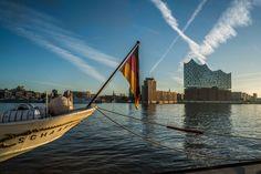Foto aus Hamburg Elbphilharmonie Schaarhörn   Bildschönes Hamburg