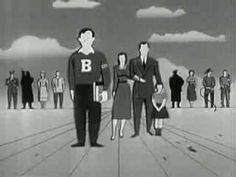 Atomic Alert, Elementary Version (1951) - YouTube
