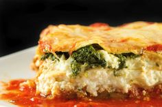 Lasagna, The Perfect Food and Ask Chef Dennis - A Culinary Journey With Chef Dennis