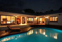 de Charmoy Estate Guest House Riverside