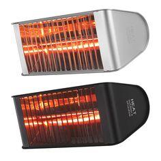Incalzitor infrarosu profesional 2400w- Shadow Garantia 2 ani.