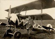 Fokker Dr.I 503/17