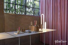 Milan Design Week 2016 Highlights, Ventura Lambrate, Photo © Nick Hughes | #Milantrace2016