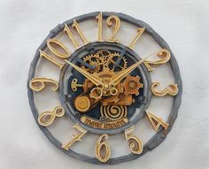 Wood Carving - Rachotky Wood Carving, Clock, Wall, Home Decor, Watch, Wood Sculpture, Decoration Home, Room Decor, Wood Carvings