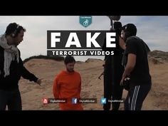 FAKE Videos to Scare the Masses #ISIS #TERRORISM