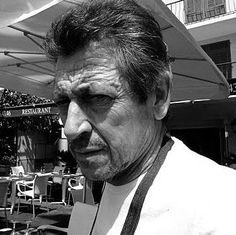 Chef Jacques Maximin