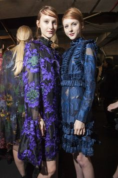 There is already a lot to look forward to in September LFW!