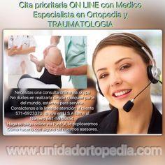 Consulta médica especializada en ortopedia y traumatología en Bogota www.unidadortopedia.com