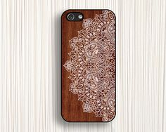 wooden printing iphone 5s cover , floral lace iphone 5c cases, iphone 5 cases , beautiful iphone 4 cases,iphone 4s case d020