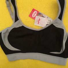 Sport bra New with tags ANITA Intimates & Sleepwear Bras
