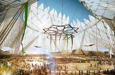 Dubai Bid for World Expo 2020