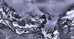 Title  Rock Climbing In Grand Tetons   Artist  Dan Sproul   Medium  Photograph - Photograph-digital