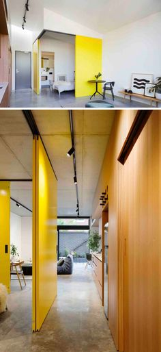 exklusives-wohnen-mehrfamilienhaus-betonboden-schiebewand-modern