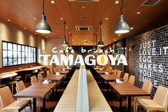 たまご専門店 TAMAGOYA