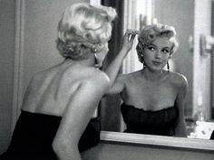 Marilyn. I love this shot.