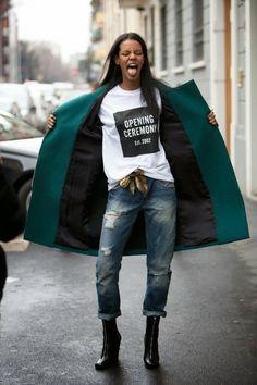 La Boheme: Daily Fashion
