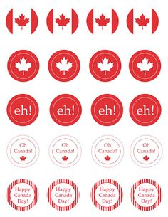 Canada Day Printables and Ideas! The Wise Sage Canada Day Canada Day 150, Happy Canada Day, O Canada, Pinwheel Craft, Canada Day Crafts, Canada Day Party, I Am Canadian, Canadian Things, Canadian Thanksgiving
