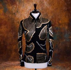 Other Rider Clothing 3167: Medium Showmanship Pleasure Horsemanship Show Jacket Shirt Rodeo Queen Rail -> BUY IT NOW ONLY: $139.98 on eBay!