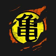 Resultado de imagen para t shirt dragon ball z design