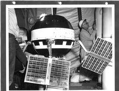 Pioneer 5