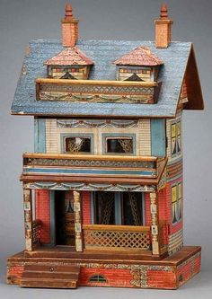Bliss Doll House.