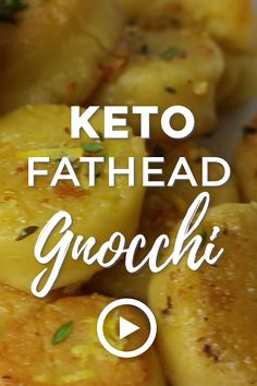French Delicacies Essentials - Some Uncomplicated Strategies For Newbies Keto Fathead Gnocchi By I Breathe I'm Hungry. This Easy Recipe Gives You The Pillowy Yet Chewy Texture Youve Been Missing From Pasta On A Low Carb Diet. Pin Made By Ketogenic Diet Meal Plan, Diet Meal Plans, Ketogenic Recipes, Low Carb Recipes, Diet Recipes, Smoothie Recipes, Cookie Recipes, Slimfast Recipes, Meal Prep