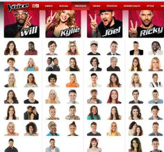 45 Best The Voice Australia images in 2014 | The voice