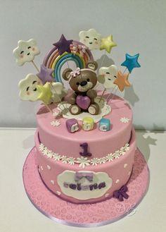 First Birthday  by Donatella Bussacchetti