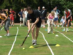 Remember school sports day at school? That was a day of effective team building, right? Why can't adult employees benefit from a similar-themed team building event as well? Take a look: http://www.accolade-corporate-events.com/school-sports-day.html
