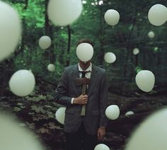 creative self portrait ideas (6)