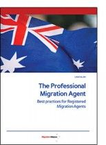 A book for all RMAs:  The Professional Migration Agent