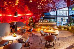 Restaurante Nubel  - AD España, © D.R