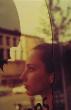 A set of photographs by Saul Leiter (1923-2013) | Pavel Kosenko's blog (English version)