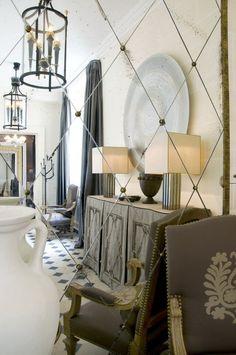 104 best glass mirrors wall design inspiration images antique rh pinterest com