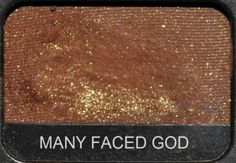 NARS Cosmetics - Eyeshadow Singles - Product Photos (Part Today, I'm happy to bring you this first set if product photos featuring NARS' eyeshadow Nars Cosmetics, Nars Eyeshadow, Eyeshadows, Eyeshadow Pans, The Wicked The Divine, Luanna, Spiritus, American Gods, Aang