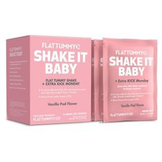 Get the tummy-flattening nutrition you need with the Flat Tummy Shake it Baby Vanilla Pod-Flavored Shake. This nutritious shake boasts 20 grams of plant based protein and other vitamins for a healthy shake you can enjoy everyday. Weight Loss Blogs, Weight Loss Drinks, Weight Loss Smoothies, Brown Rice Protein, Purple Sweet Potatoes, Meal Replacement Shakes, Healthy Shakes, Matcha Green Tea, Flat Tummy