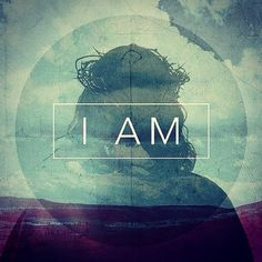 HE IS the Great I AM - #Jesus portrayed in every book of the #Bible (image: via lovethispic)