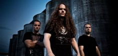 Hate Eternal at The Mad Frog