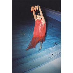 "Michal Pudelka on Instagram: ""Katarina from Secret Reputation series #bestfriend #katarina #michalpudelka #2012"" • Instagram"