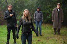 "Review of 'Fringe' season 5 episode 9 ""Black Blotter"" #examinercom"