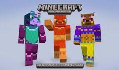 Rare Minecraft Invasion - Viva Pinata