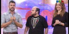 Los vecinos en guerra y una sorpresa: Leo Montero y Vero Lozano en la tira de Telefe. Mirá el video en www.ratingcero.com/c98531